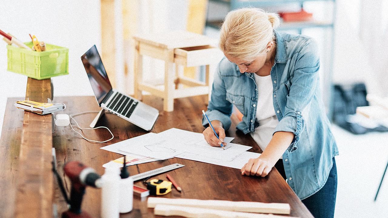 Google Ventures On How Sketching Can Unlock Big Ideas