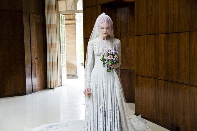 Skanky Wedding Dresses 64