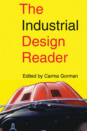 <p><strong><em><a href=&quot;http://www.amazon.com/Industrial-Design-Reader-Carma-Gorman/dp/1581153104/ref%3Das_li_tl?ie=UTF8&amp;camp=1789&amp;creative=9325&amp;creativeASIN=0385347405&amp;linkCode=as2&amp;tag=fastcomp08-20&amp;linkId=V6SG5ISVQ5LZ7STT&quot; target=&quot;_blank&quot;>The Industrial Design Reader</a></em>  (Carma Gorman)</strong><br /> A paperback history on the origins of industrial design.</p>