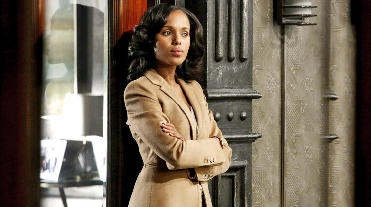 <p>The woman who inspired Scandal's Olivia Pope <a href=&quot;http://www.fastcocreate.com/1680448/how-to-turn-a-crisis-into-an-opportunity-insight-from-judy-smith-the-woman-who-inspired-abcs&quot; target=&quot;_self&quot;>talks about hardcore crisis management.</a></p>