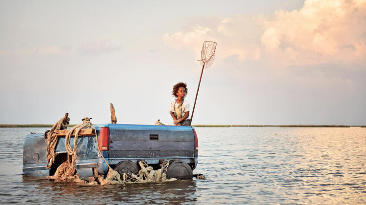 <p>Sundance and Cannes darling and now Oscar contender <em><a href=&quot;http://www.fastcocreate.com/1681010/how-a-new-orleans-collective-made-the-summers-critical-smash-beasts-of-the-southern-wild&quot; target=&quot;_self&quot;>Beasts of The Southern Wild</a></em> was one of the cinematic highlights of the year. Equally fascinating and awe-inspiring was the creative ethic behind the film and the handmade approach that came through in every frame. Zeitlin's ode to painting the back of the chair even if no one sees it was one of our favorite <a href=&quot;http://www.fastcocreate.com/1681010/how-a-new-orleans-collective-made-the-summers-critical-smash-beasts-of-the-southern-wild&quot; target=&quot;_self&quot;>interview segments</a> this year: <br /> &quot;Sometimes you watch something and you don't sense any love in it and that's like when you eat food that comes out of a machine and you are technically full but you don't feel like there was anything real in it. We're attempting to change the ingredients that go into the screen. Everything that ends up on screen is made by an artist and it's loved and it's cared for and it has an individual creativity and it has sweat and muscle in it in a way that it wouldn't if we were synthesizing things more or cutting corners. On a normal film set if you know the shot is going to be here and we don't have to see the back of your chair you wouldn't paint it. But we would never do that. It has to be there--that chair is its own object that deserves respect and love.&quot;</p>