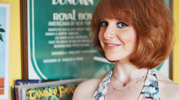 <p>It took a lot of bouncing around for performer and author Julie Klausner to find her niche, but she's found it. Over the course of six bullet points she describes not only the practical lessons of how to start a podcast, but also <a href=&quot;http://www.fastcocreate.com/1680390/6-creative-career-lessons-from-julie-klausner-and-how-was-your-week&quot; target=&quot;_self&quot;>how to carve a path</a> toward doing what you love for a living.</p>