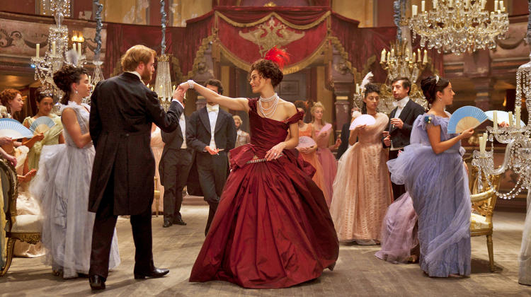 <p><a href=&quot;http://www.fastcocreate.com/1681941/fail-better-anna-karenina-director-joe-wright-on-fearlessness-in-moviemaking&quot; target=&quot;_self&quot;>Fail Better: Anna Karenina Director Joe Wright On Fearlessness in Moviemaking.</a> Wright's <em>Anna Karenina</em> is nominated for Cinematography.</p>