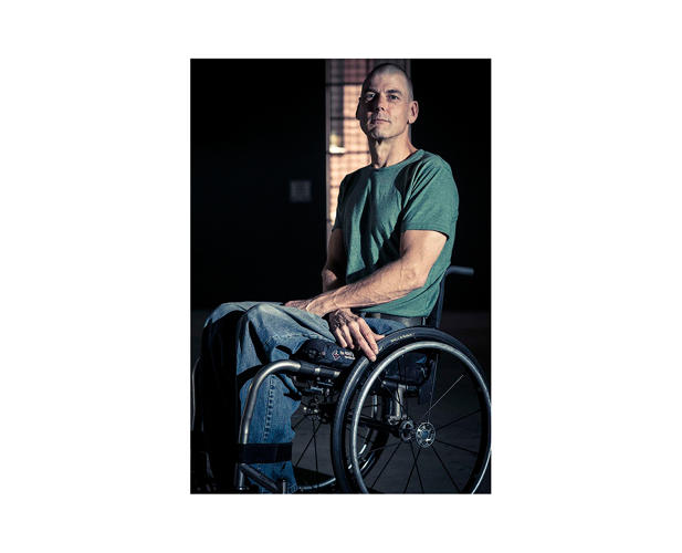 <p><strong>By day, I am:</strong> a senior copywriter at JWT South Africa<br /> <strong>In my free time, I:</strong> am a competitive paraplegic hand cycler. <br /> <strong>It's important to me because:</strong> Handcycling is freedom and excitement--it's a very physical activity (obviously), which is a good break from the mental activity of work. I took part in the Paralympic Games this summer in London. It was an opportunity to justify the blood sweat and tears of training by racing against the best in the world--magic.<br /> <strong>The best part of this side project is:</strong> I can go big on calories with less of a guilt complex, and with less weight my friends find it easier to drag me up stairs.</p>