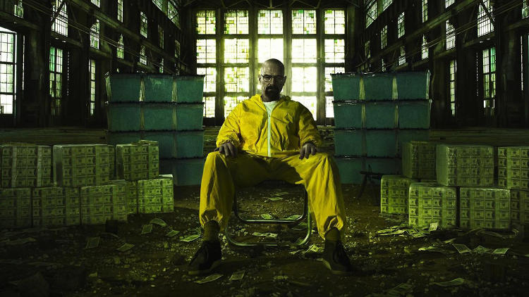 "<p><em>Breaking Bad</em> creator Vince Gilligan talks about writing the end of the show and admits, &quot;""I'm not as nice as I seem.&quot;<br /> <a href=&quot;http://www.fastcocreate.com/1681151/vince-gilligan-on-breaking-up-with-breaking-bad&quot; target=&quot;_self&quot;>''Vince Gilligan On Breaking Up with <em>Breaking Bad</em>""</a></p>"