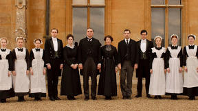 """Downton Abbey"" Is BBC-Meets-E!, ""Masterpiece"" For The Under-80 Set"