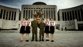 "The Kim Jong Il Satire You Need To See That's Not ""Team America"""