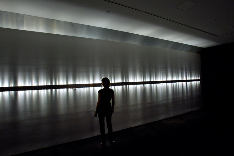 <p>Last week, the piece was introduced in the U.S. at Bitforms in New York.</p>