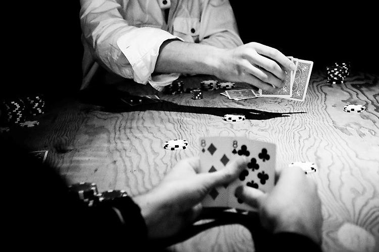 <p>When the odds aren't in our favor, our typical response is to bet more aggressively, even though the better strategy is to change direction, Tim Harford writes in this excerpt from Adapt: Why Success Always Starts with Failure. That rule is as applicable to designing a product as it is to playing poker.</p>
