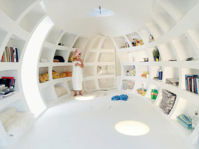 Smaller than your living room 7 of the world 39 s best nano for Best apartment designs in the world