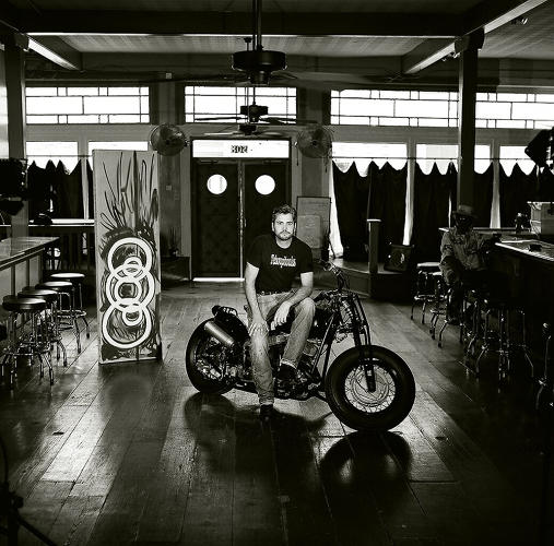 <p>To see if crowd-funding might be a viable option for master craftspeople in the 21st Century economy,  Jacoby and Nesbitt have launched a Kickstarter to support the construction of three new bikes.</p>
