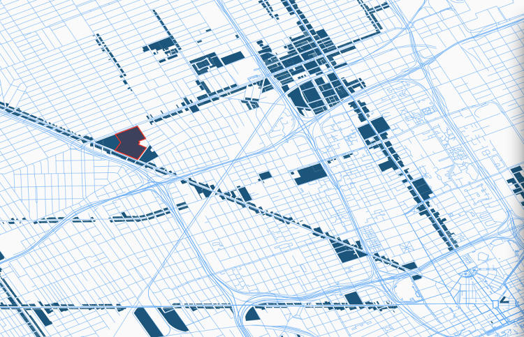 <p>LocalData, a new digital toolkit that simplifies collecting and analyzing place-based data.</p>