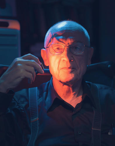 <p>Nick Holonyak invented the LED 50 years ago.</p>
