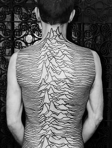 <p>…or epic back tattoos.</p>