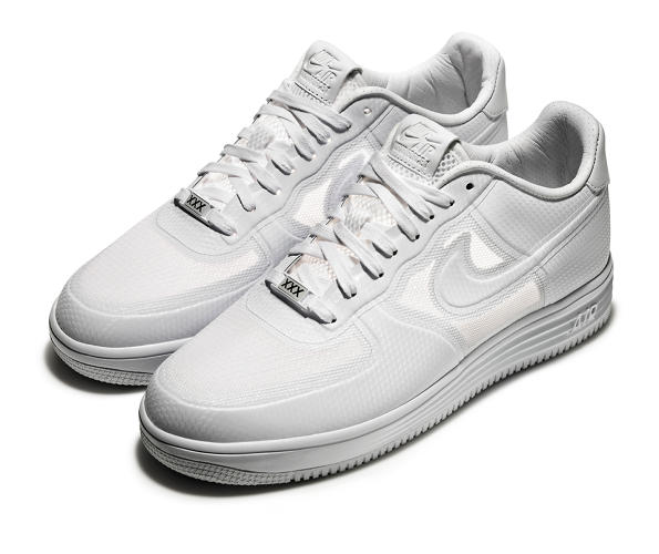 <p>Designed by Nike Sportswear Director Marc Dolce, the shoe makes use of some of the brand's newest technologies.</p>
