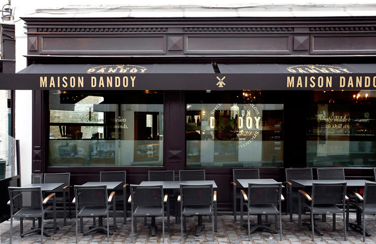 <p>Established in 1829, the family-owned Maison Dandoy is positioning itself for a global expansion, with its sights set first on Japan.</p>