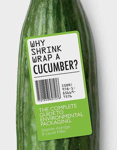 "<p><a href=&quot;http://www.fastcodesign.com/1671246/why-shrink-wrapping-a-cucumber-is-actually-good-for-the-environment#1&quot; target=&quot;_self&quot;>Why Shrink-Wrapping A Cucumber Is Actually Good For The Environment</a><br /> One of the many symptoms of ""greenwashing"" is that we believe packaging that <em>looks </em>sustainable must be better than the old-fashioned version. But as this book points out, shrink wrapping (and other ""wasteful"" packaging techniques) are often more sustainable than, say, pulp paper boxes. How? Authors Laurel Miller and Stephen Aldridge argue that consumers often waste food simply because they forget about it, or because it goes bad too quickly. Shrink wrapping slows the decomposition of produce like cucumbers and reminds us that it's there, waiting for us, in the back of the fridge. ""The book is full of other interesting insights,"" noted Mark Wilson. ""Most of us assume glass is environmentally superior to plastic, but its footprint is generally far worse than recyclable plastics.""</p>"