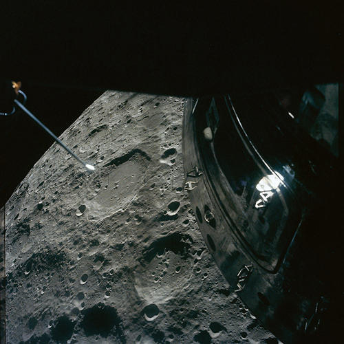 nasa archive photos of moon - photo #17