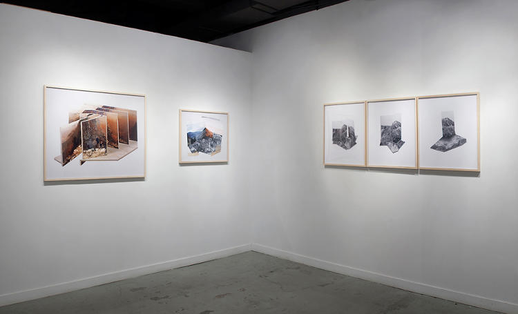 <p>The show is on view until January 12. More information is <a href=&quot;http://www.facebook.com/events/450059971697637/&quot; target=&quot;_blank&quot;>here</a>.</p>