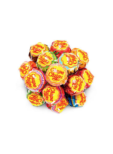 <p><del>&quot;Chupa Chups became inextricably linked with <em>Kojak</em> because actor Telly Savalas was trying to give up smoking when the series began shooting.&quot;</del> <em>Our fact-checking reveals that this is probably inaccurate. Kojak's lollipop brand of choice appears to have been Tootsie Roll. </em></p>