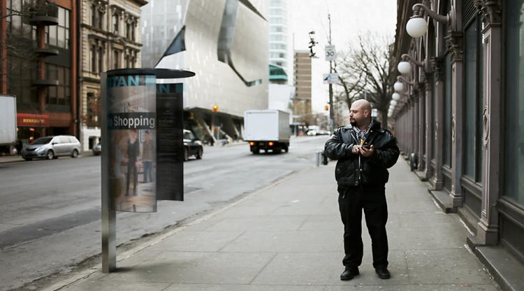 <p>What if all of New York's payphones were something more?</p>
