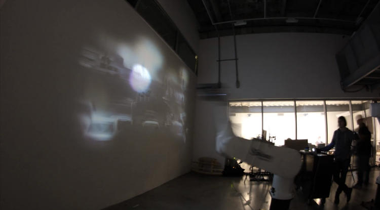 <p>As Brandon Kruysman, one of the course's instructors, explains, it's &quot;sort of like the 'bullet time' effect, without the crazy camera rigs.&quot;</p>
