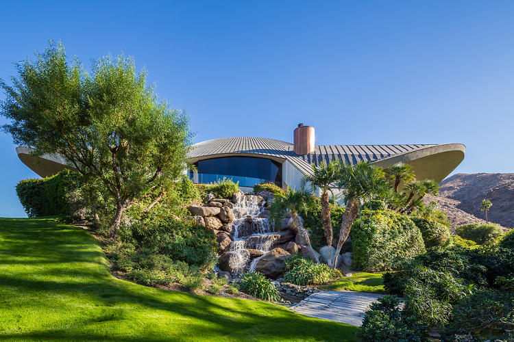 <p>The price is set at $50 million, a sum rationalized both by the fame of the original owner and the architect.</p>