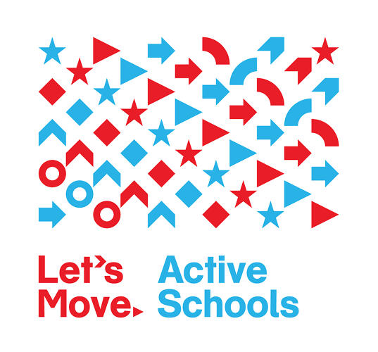 <p>For the latest initiative of Michelle Obama's Let's Move project, a collaboration with Nike called Let's Move Active Schools, <a href=&quot;http://blog.wolffolins.com/post/44224418999/michelle-obama-nike&quot; target=&quot;_blank&quot;>Wolff Olins was tapped</a> to come up with a brand to get all kids moving.</p>