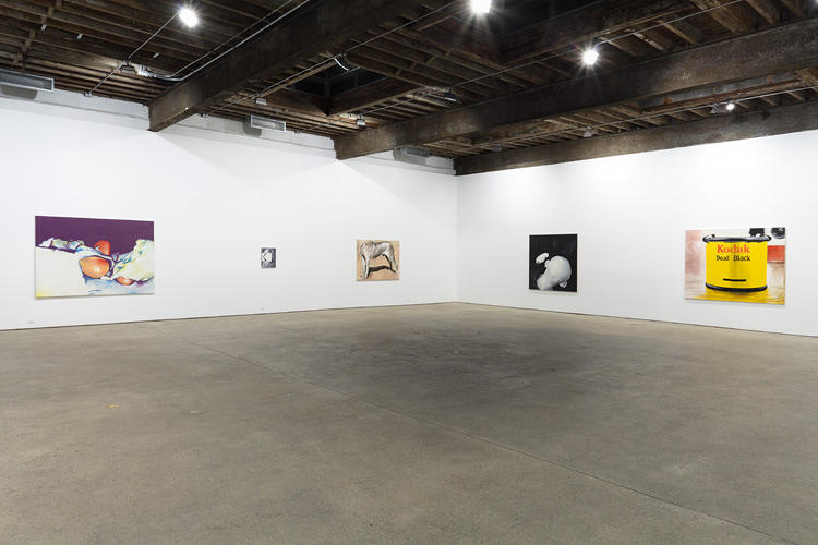 <p>Installation view, 2013.</p>