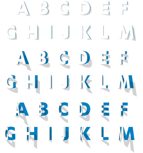 <p>Edenspiekermann developed the custom type concept for the museum with several series of letters, open to different extents.</p>