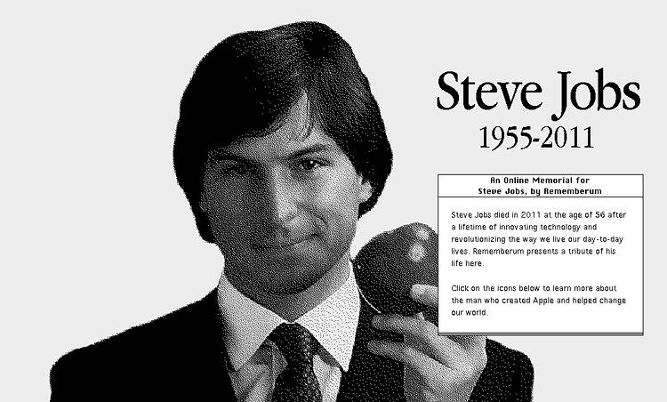 You probably know the life of Steve Jobs fairly well at this point ...