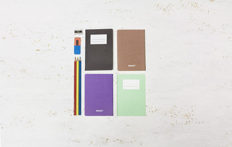 <p><em>This is so quintessential Korean. You buy a notepad in a nice color. It's nice. You feel good. Wow, it's that a guy dressed out as a cat? Amazing.</p>  <p>Wait. Then you flip the side and discover another color!</p>  <p>It's &quot;service&quot;. &quot;se-vi-zuh&quot; Service is the free ice cream buffet at the karaoke place. The 12 free products you get at the beauty store. The extra time at the video game room you rent by the hour. It's all about getting more than you expect.</em></p>