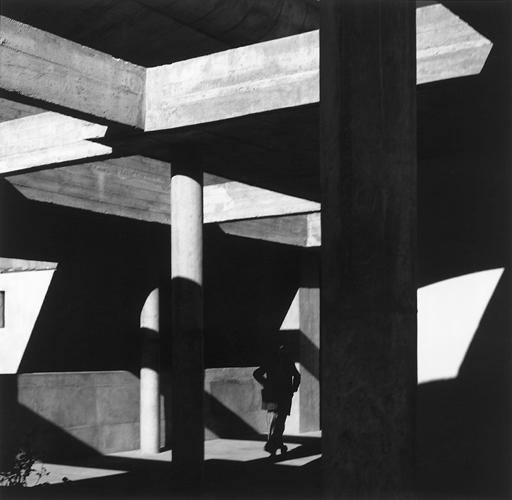 <p>In the 1950s, Le Corbusier designed and built the new city of Chandigarh in India. Hervé traveled to the subcontinent twice, in 1955 and 1961. Photographs from both trips are on show at a recently opened exhibition in New York.</p>