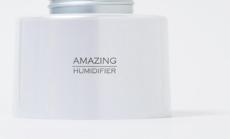 <p>And whereas larger machines are designed for whole rooms, the Amazing Humidifier is &quot;person-centered,&quot; making it ideal for both private and public spaces.</p>