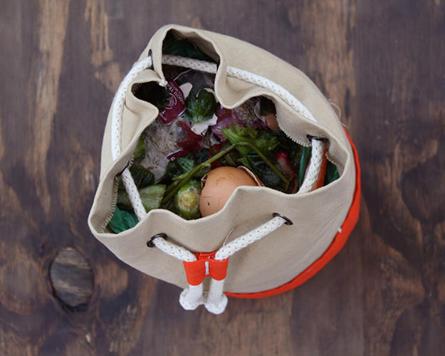 <p>Hello Compost aims to change behaviors surrounding food waste, specifically in urban markets, by adding incentive (and a bit of competition, even) to at-home efforts.</p>