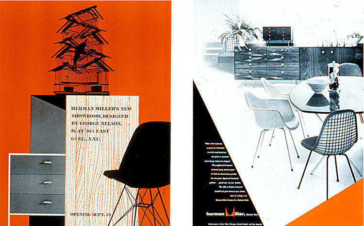 <p>Read more of the WHY Herman Miller series over at <a href=&quot;http://www.hermanmiller.com/why.html&quot; target=&quot;_blank&quot;>Herman Miller</a>.</p>