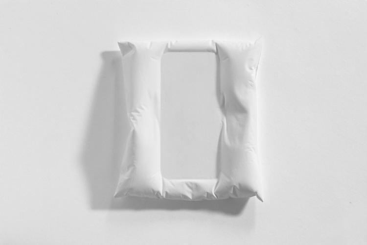<p>&quot;Pillow&quot; by Snarkitecture is the ideal spot of repose for your hardest working gizmo.</p>
