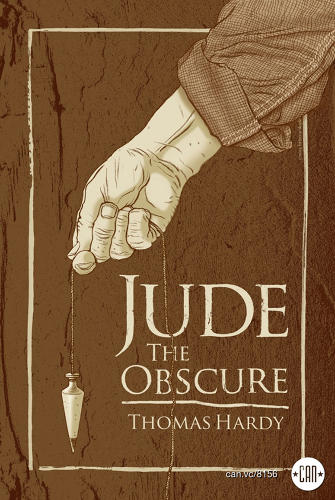 <p><em>Jude the Obscure</em> is a captivating drawing.  - Brixton</p>