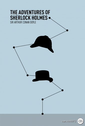 <p>…to a neat hat stand.  - Alex Morris</p>