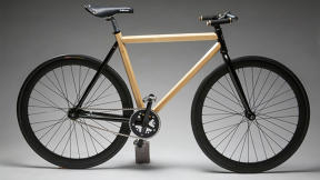 Kickstarting: An Innovative Bamboo Bike, Designed To Create Jobs In Alabama