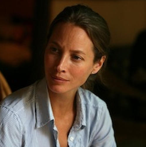 <p>Christy Turlington Burns, Founder, Every Mother Counts; Director/Producer, <em>No Woman, No Cry</em>; Supermodel. <a href=&quot;http://www.fastcoexist.com/1681024/how-christy-turlington-is-using-her-star-power-to-help-mothers-around-the-world&quot; target=&quot;_self&quot;>Read her full profile here</a>.</p>