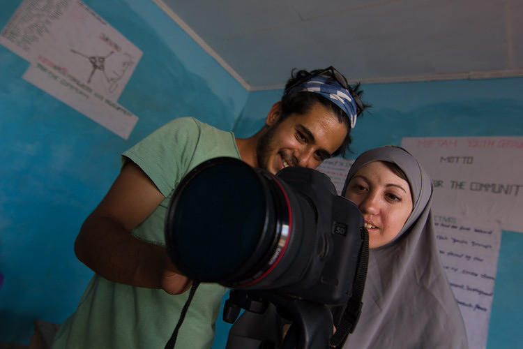"<p>Sebastian Lindstrom's What Took You So Long is a ""disruptive filmmaking lab,&quot; <a href=&quot;http://www.fastcoexist.com/1680709/scouring-africa-for-impactful-projects-to-turn-into-beautiful-movies&quot; target=&quot;_self&quot;>dedicated to traveling to the most remote corners of the globe to document people who are doing good things</a> (and making money making ads for companies doing good things, too, of course).</p>"