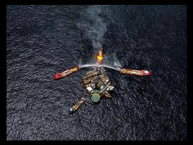 <p>Check out some of the pictures from <a href=&quot;http://www.fastcoexist.com/1679891/striking-images-of-the-oil-economy-now-at-your-fingertips&quot; target=&quot;_self&quot;>Edward Burtynsky's award-winning series, &quot;Oil.&quot;</a></p>
