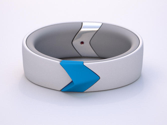 <p>Instead of just measuring the movements of your wrist, the device can measure any exercise.</p>
