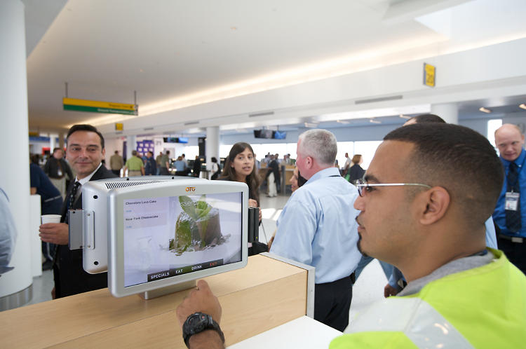 <p>Airlines are starting to come onboard with this thinking too, realizing that the battle for future passengers may not be won on price, but on how happy, and special, people feel.</p>