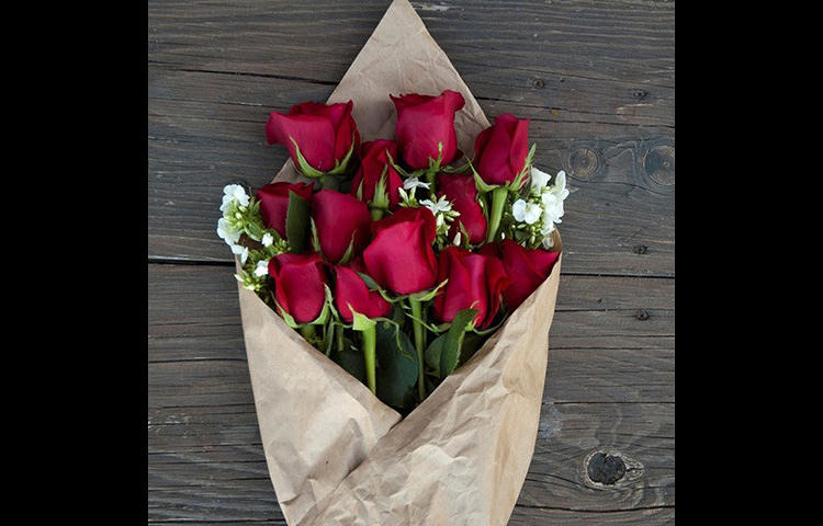 <p>These roses are grown in a socially responsible manner that treats the environment and flower workers well.</p>
