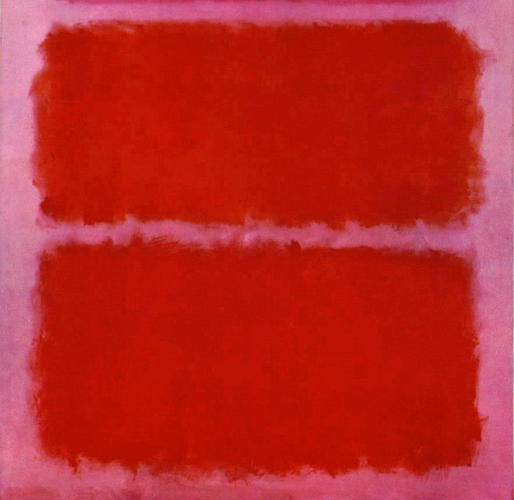 <p>Mark Rothko for marriage equality.</p>