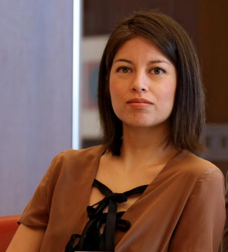 <p>Natalia Oberti Noguera's Pipeline Fellowship is designed to get women investing in women-led social enterprises.</p>