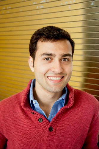 <p>Zach Hamed (20, Holbrook, NY) originally from New York City, was a junior at Harvard studying computer science before joining the Thiel Fellowship.</p>