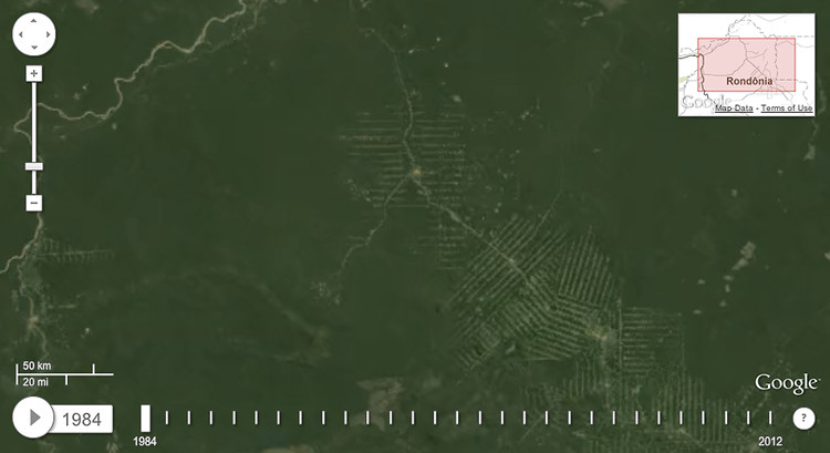 <p>This is the Brazilian Amazon in 1988.</p>
